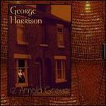 George Harrison, 12 Arnold Grove