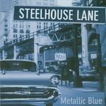 Steelhouse Lane, Metallic Blue