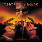 John Carpenter, Ghosts Of Mars mp3