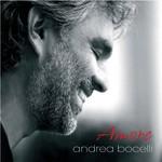 Andrea Bocelli, Amore