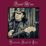 David M'ore, Passion, Soul & Fire