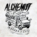 The Alchemist, Retarded Alligator Beats