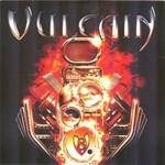 Vulcain, V8