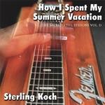 Sterling Koch, How I Spent My Summer Vacation