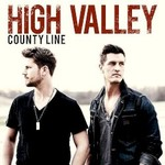 High Valley, County Line