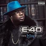 E-40, The D-Boy Diary: Book 2