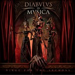Diabulus in Musica, Dirge For The Archons