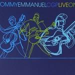 Tommy Emmanuel, Live One
