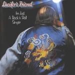 Lucifer's Friend, I'm Just A Rock 'n' Roll Singer