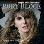 Rory Block, Keepin' Outta Trouble: A Tribute To Bukka White