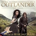 Bear McCreary, Outlander: The Series, Vol. 2