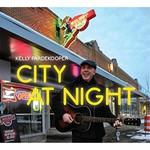 Kelly Pardekooper, City at Night