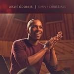 Leslie Odom, Jr., Simply Christmas