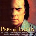 Pepe de Lucia, El Corazn de Mi Gente