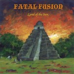 Fatal Fusion, Land of the Sun
