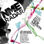 Various Artists, NME RADAR (The Best New Artists of 2010) mp3