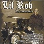 Lil Rob, Instrumentals