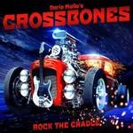 Dario Mollo's Crossbones, Rock the Cradle
