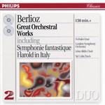 John Alldis Choir, London Symphony Orchestra, Nobuko Imai & Sir Colin Davis, Berlioz: Great Orchestral Works