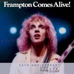 Peter Frampton, Frampton Comes Alive! (25th anniversary deluxe edition)