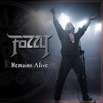 Fozzy, Remains Alive