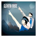 The Indelicates, Elevator Music