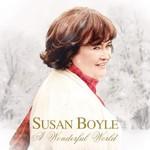 Susan Boyle, A Wonderful World