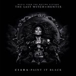 Ciara, Paint It, Black
