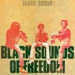 Black Uhuru, Black Sounds Of Freedom