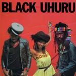 Black Uhuru, Red