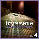 Boyce Avenue, New Acoustic Sessions, Vol. 4