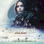 Michael Giacchino, Rogue One: A Star Wars Story