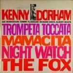 Kenny Dorham, Trompeta Toccata