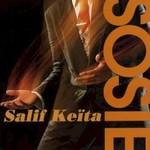 Salif Keita, Sosie