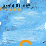 David Binney, South