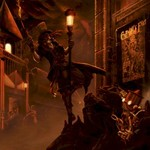 Gandalf's Fist, The Clockwork Fable