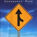 Coverdale/Page, Coverdale/Page