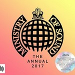 Various Artists, Ministry of Sound: The Annual 2017
