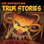 The Rippingtons, True Stories (feat. Russ Freeman)
