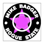 Mike Badger, Rogue State