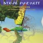 Steve Hackett, Premonitions: The Charisma Recordings 1975-1983
