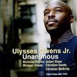 Ulysses Owens Jr., Unanimous
