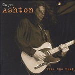 Gwyn Ashton, Feel The Heat