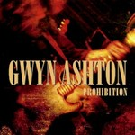 Gwyn Ashton, Prohibition