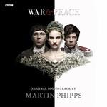 Martin Phipps, War & Peace