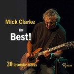 Mick Clarke, The Best: 20 Favourite Tracks