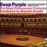 Deep Purple, Concerto For Group And Orchestra