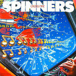 The Spinners, Cross Fire