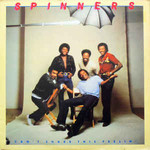 The Spinners, Can't Shake This Feelin'