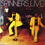 The Spinners, Spinners Live!